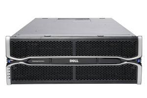 Dell PowerVault MD3860i - 40 x 3TB 7.2k SAS