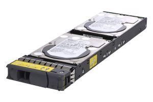 """NetApp 8TB (2 x 4TB) SATA 3.5"""" 7.2k Hard Drive X480A-R6 In Dual Drive Caddy"""