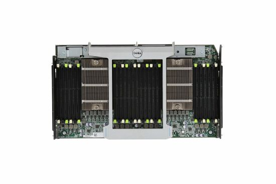 Dell PowerEdge R820 Motherboard Expansion 8HJ4P