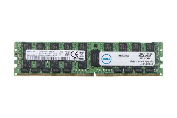 Dell 32GB PC4-2400T-L 2Rx4 7FKKK Ref