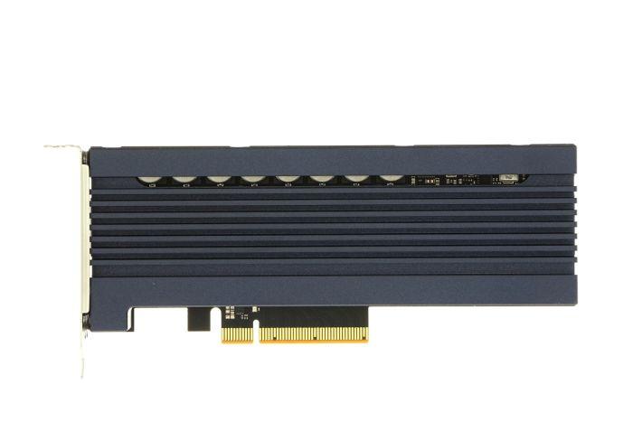 Dell Samsung 1.6TB SSD PCIe LP NVMe  TWFTD  - Ref