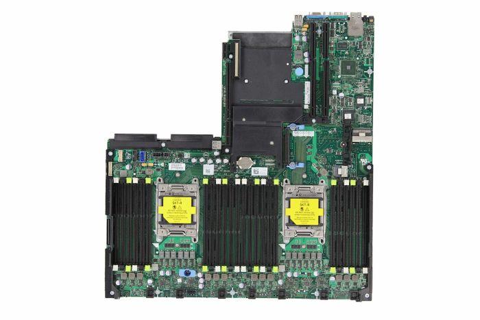 Dell PowerEdge R620 v5 Motherboard iDRAC7 Ent 1W23F