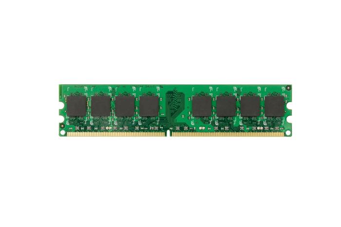 Dell 8GB PC3L-10600R 2Rx4 ECC TJ1DY Ref