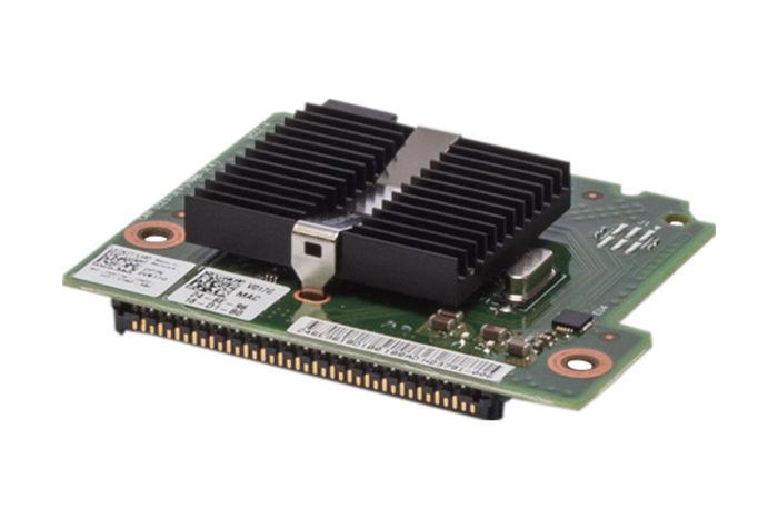 Dell Intel i350 1Gb Quad Port Blade Network Daughter Card - V017G - Ref