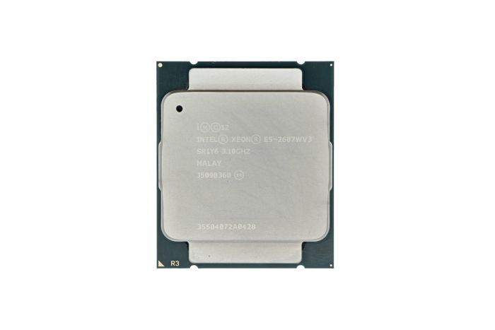 Intel Xeon E5-2687W v3 3.10GHz 10-Core CPU SR1Y6