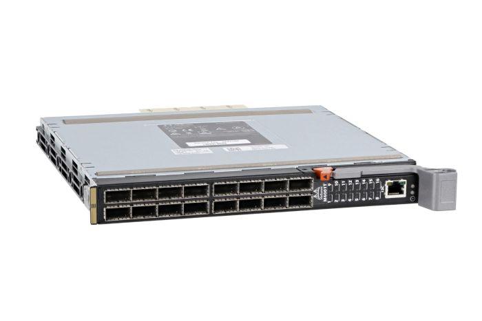 Mellanox M4001T 32 x 40Gb/s Infiniband Switch - Ref