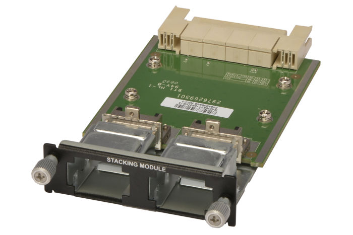 Dell PowerConnect 62xx CX4 Stacking Module YY741 - Ref