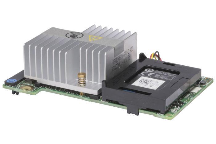 Dell PERC H710 Mini Mono RAID Controller w/512MB Non Volatile Cache 5CT6D