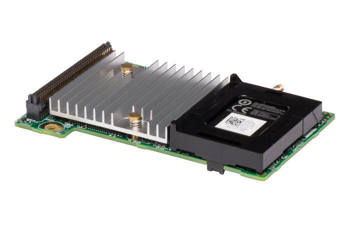 Dell PERC H710P Mini Blade RAID Controller w/1GB Non Volatile Cache PK2W9