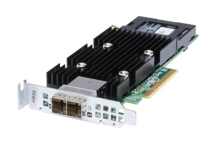 Dell PERC H830 RAID Controller w/2GB Non Volatile Cache Low Profile NR5PC - New