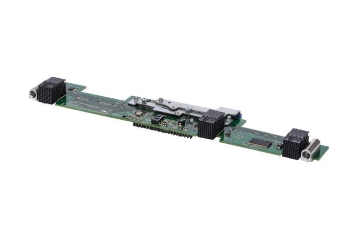 Dell PowerEdge VRTX Backplane Expander TJ2VK