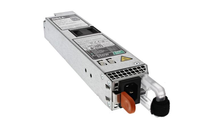 Dell PowerEdge 550W Hot Plug Power Supply 6V43G Ref