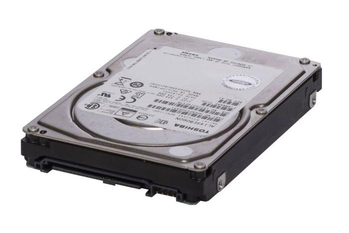 """Toshiba 600GB SAS 10k 2.5"""" 12G 512e Hard Drive AL14SEB060N"""