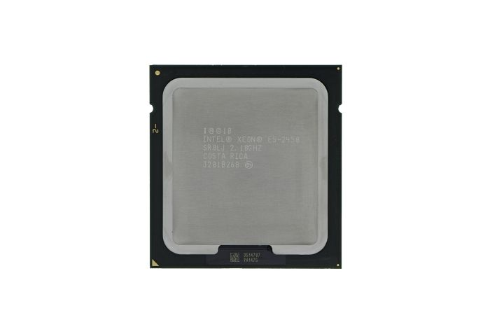 Intel Xeon E5-2450 2.10GHz 8-Core CPU SR0LJ