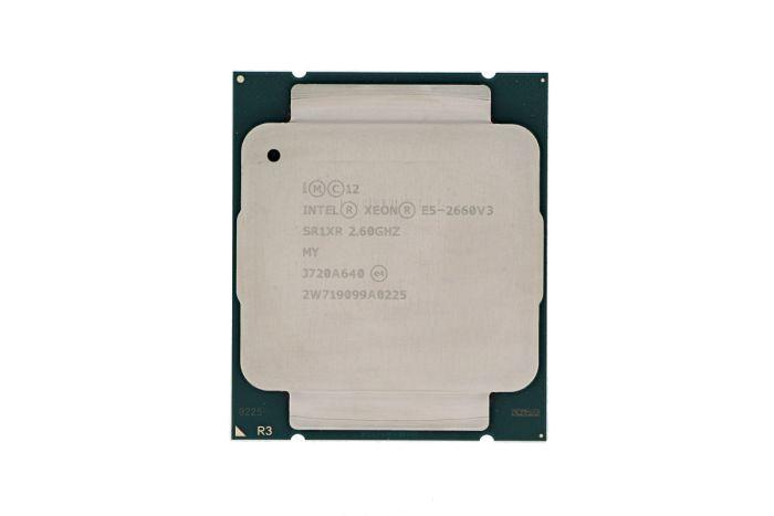 Intel Xeon E5-2660 v3 2.60GHz 10-Core CPU SR1XR