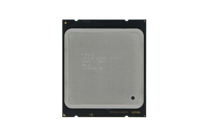 Intel Xeon E5-2667 2.90GHz 6-Core CPU SR0KP