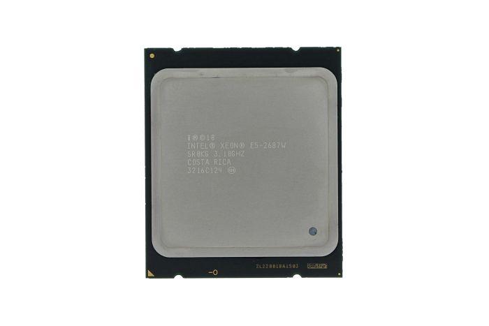 Intel Xeon E5-2687W 3.10GHz 8-Core CPU SR0KG
