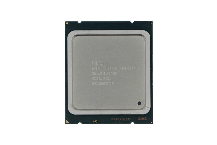 Intel Xeon E5-2690 v2 3.00GHz 10-Core CPU SR1A5