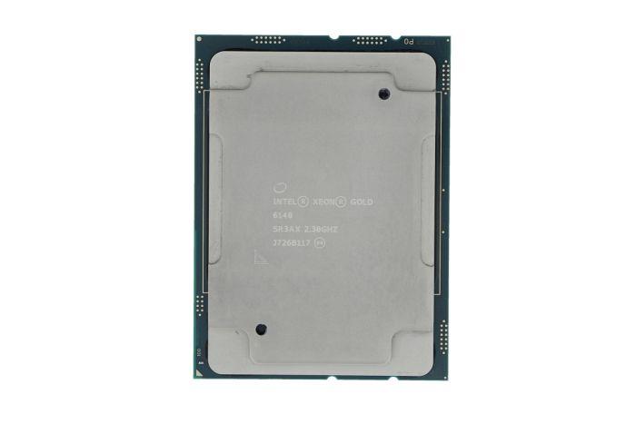 Intel Xeon Gold 6140 2.30GHz 18-Core CPU SR3AX