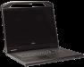 """Dell 18.5"""" 1U Rackmount LED Console, UK Keyboard"""