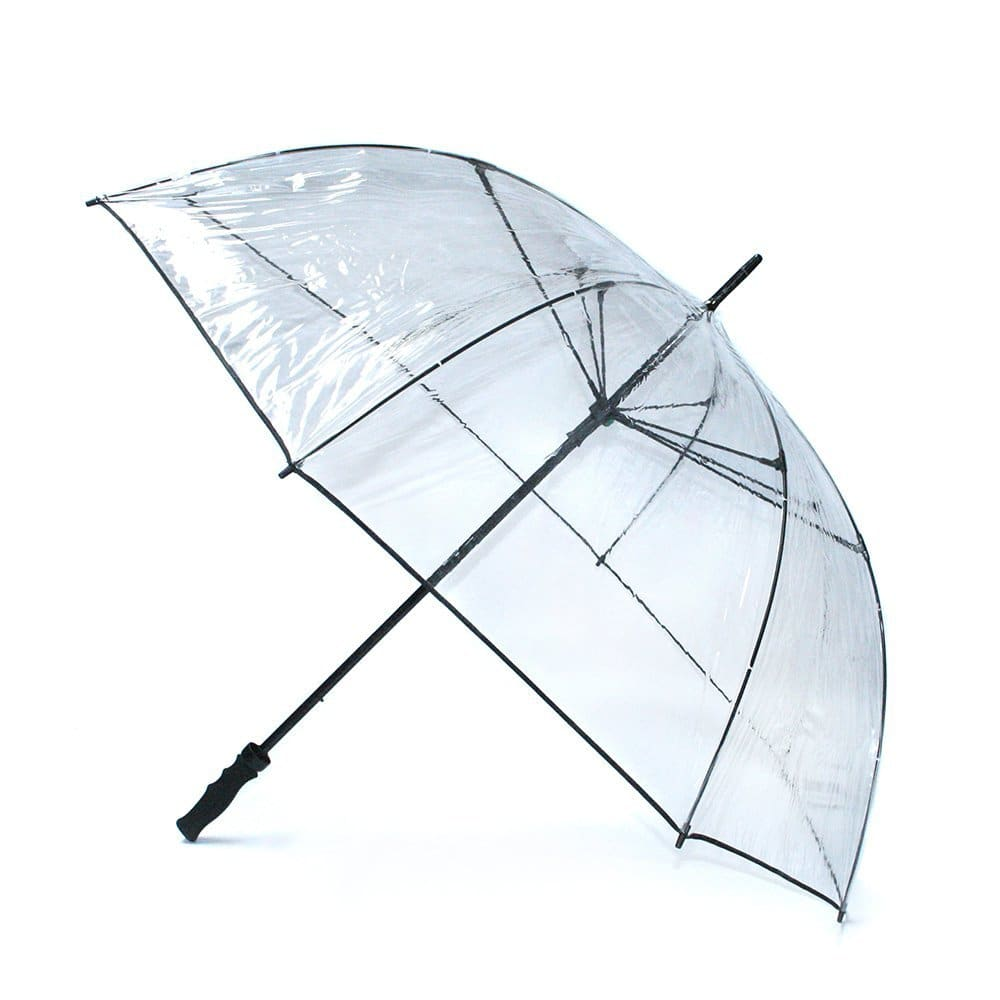 Shop Clear Dome Umbrellas Now