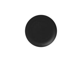 Lautanen musta Ø 24 cm