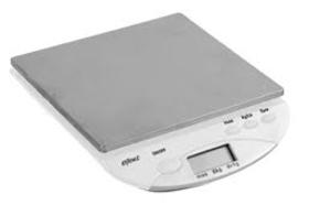 Keittiövaaka digitaalinen 6 kg-1 g