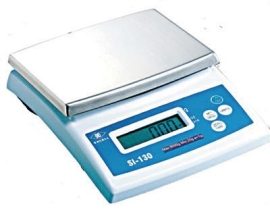 Pöytävaaka 10 kg/2 g