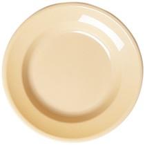 Lautanen syvä valkoinen Ø 23 cm