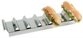 Hot dog -teline rst
