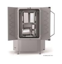 Raepatapesukone Granule Maxi Freeflow System