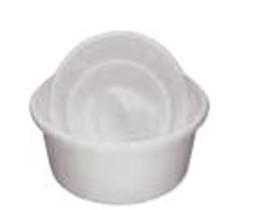 Sekoituskulho muovi Ø 24 cm 2,6 L