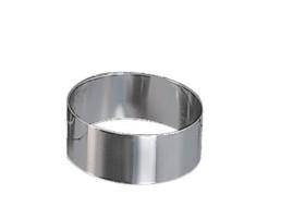 Kakkurengas rst säädettävä Ø 16,5 - 32 cm