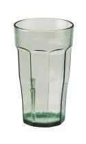 Drinkkilasi vihreä 35 cl
