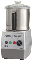 Kutteri Robot R4