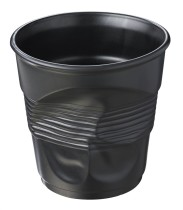 Shampanjajäähdytin musta K 19,5 cm Ø 20 cm 3 L