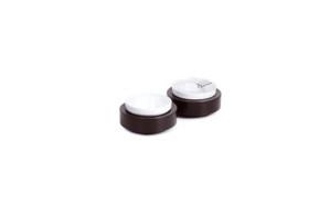 Kulhoteline musta kulholle Ø 17,4 cm