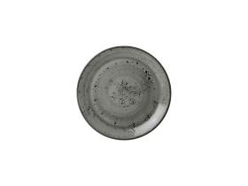 Lautanen harmaa Ø 20,25 cm