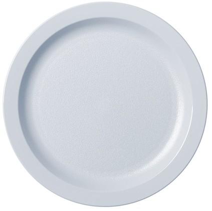 Lautanen valkoinen Ø 14 cm