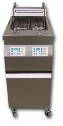 Automaattirasvakeitin FKE 2014 G