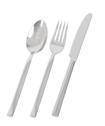 Ruokalusikka 198 mm