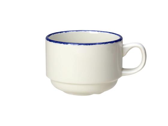 Kahvikuppi 20cl pinottava