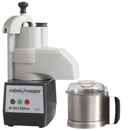 Vihannesleikkuri/kutteri Robot R 301 Ultra