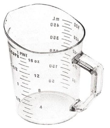 Mitta-astia 4 L