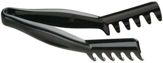 Salaattipihti musta 27,5 cm