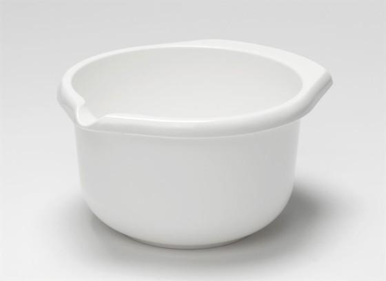 Vatkauskulho muovi Ø 21,5 cm 2,5 L