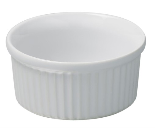 Sufflevuoka K 3,9 cm Ø 8 cm 11 cl