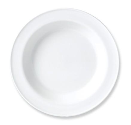 Lautanen syvä Ø 21,5 cm