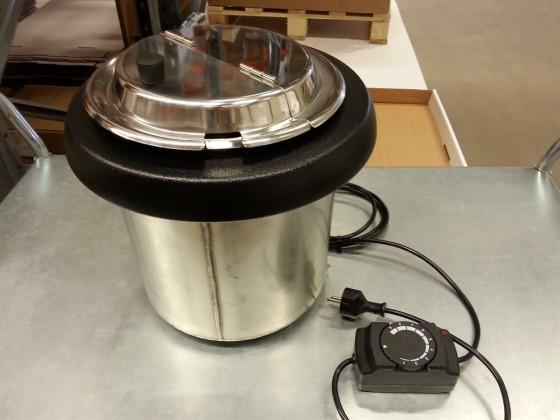 Upotettava keittopata DI-SP10