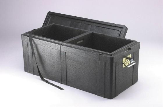 Ruuankuljetuslaatikko EPP 100 L